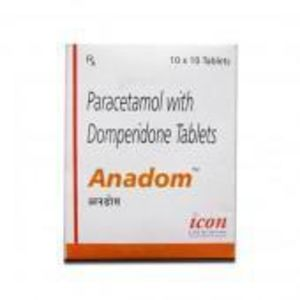 Anadom Tablet