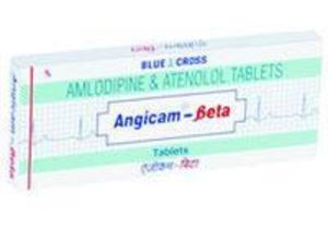 Angicam Beta Tablet