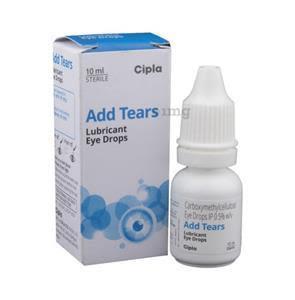Addtears Eye Drops