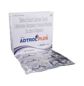 Adtrol Plus Capsule