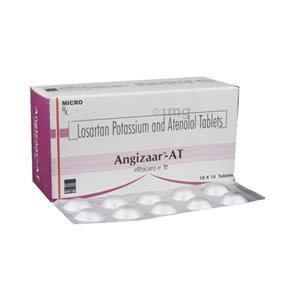 Angizaar AT Tablet