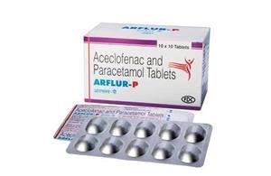 Arflur P Tablet