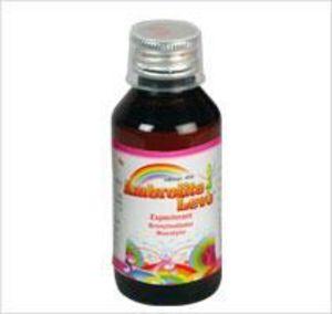 Ambrolite Levo Syrup 100 ml