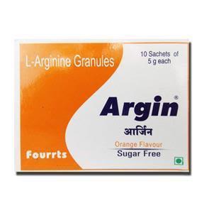 Argin Sachet 5 gm