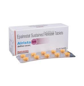 Alrista SR Tablet
