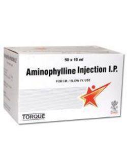 Aminophylline Tablet