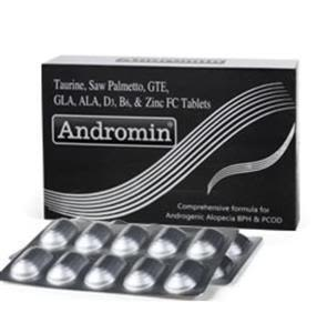 Andromin Tablet