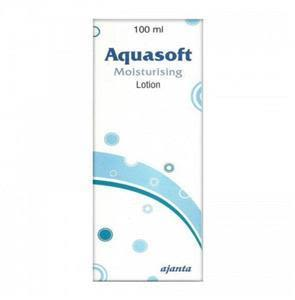 Aquasoft Lotion 100 ml