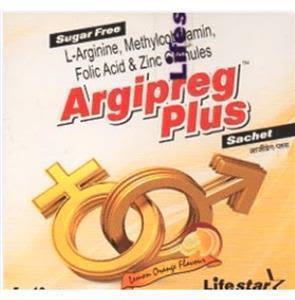 Argipreg Plus Sachet