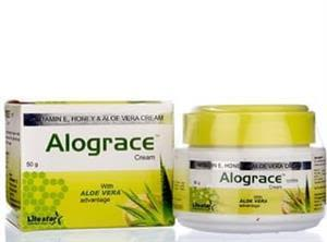 Alograce 50 gm Soap