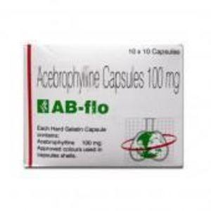 AB Flo SR Tablet