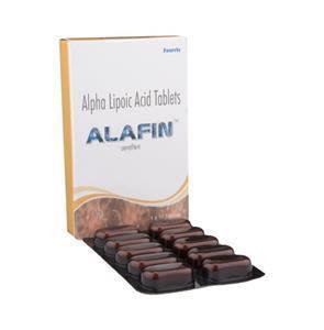 Alafin Capsule