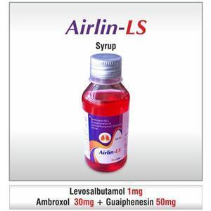 Airlin Syrup 100 ml