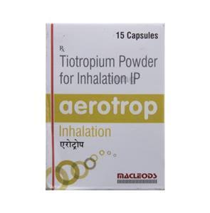 Aerotrop Rotacaps