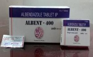 Alben 400 mg