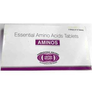 Aminos Tablet