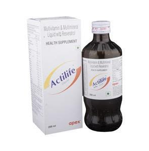 Actilife Liquid 200 ml