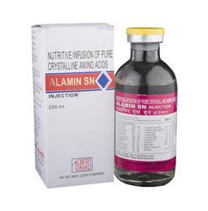 Alamin SN Injection