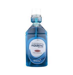 Aqubenz Mouth Wash 300 ml