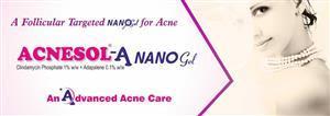 Acnesol A Nano Gel 15 gm