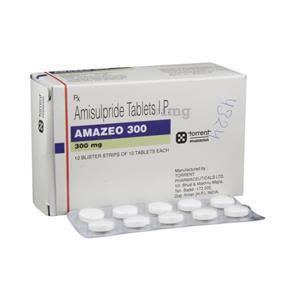 Amazeo 300 Tablet