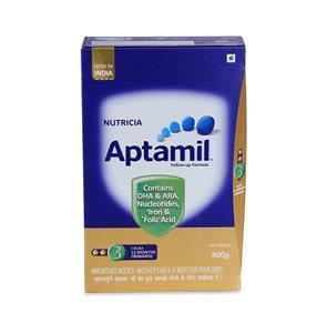 Aptamil Stage 3 400 gm