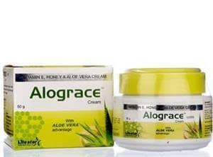 Alograce 50 gm Soap