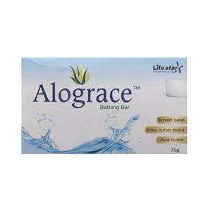 Alograce Soap 75 gm