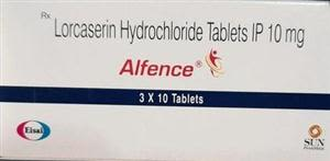 Alfence Tablet