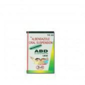 Abd Syrup 10 ml