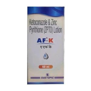 Afk Lotion 60 ml