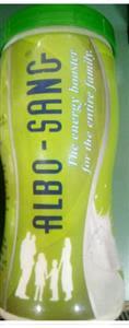Albo Sang Powder 200 gm