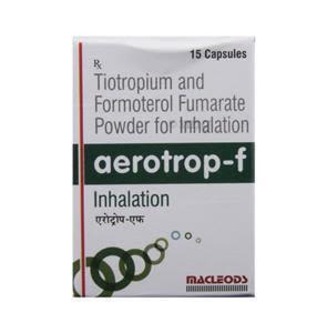 Aerotrop F Capsule