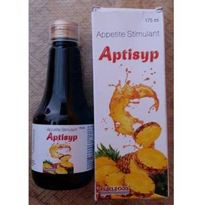 Aptisyp Syrup 175 ml