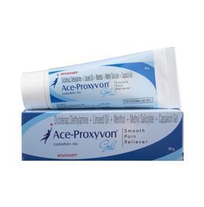 Ace Proxyvon Spas Tablet