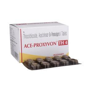 Ace Proxyvon TH 4 mg Tablet