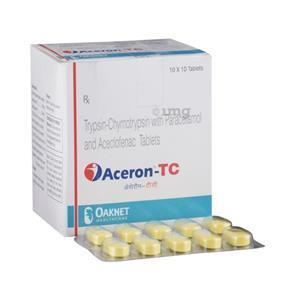 Aceron TC Tablet