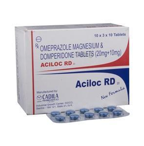 Aciloc RD Tablet