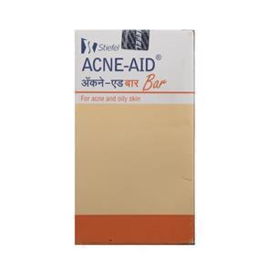 Acne Aid Bar Soap 100 gm
