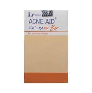 Acne Aid Bar Soap 50 gm