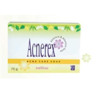 Acnerex Soap