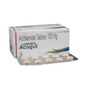Acogut Tablet