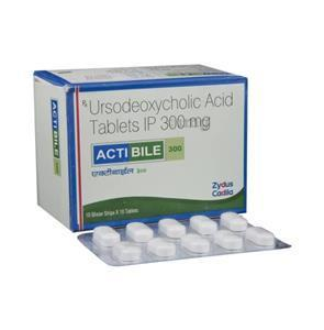 Actibile 300 mg Tablet