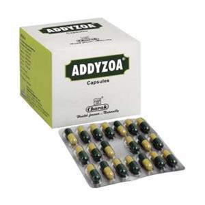 Addyzoa Capsule
