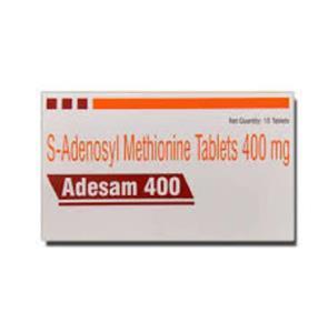 Adesam 400 mg Tablet