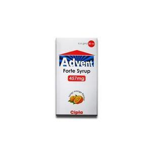 Advent Forte Dry Syrup 30 ml