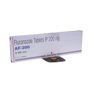 AF 200 mg Tablet