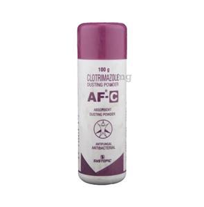 AF C Powder 100 gm
