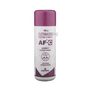 AF C Powder 50 gm