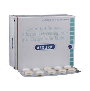 Prostatitis és ureterit tabletta)